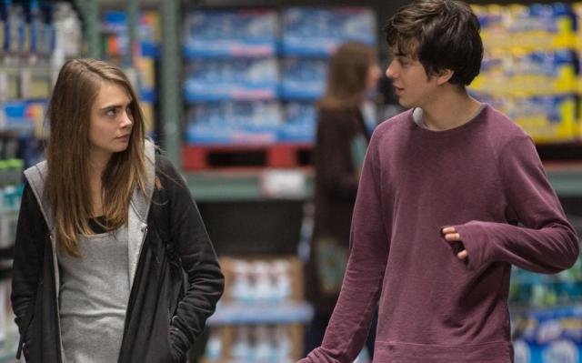 Paper Towns - screenshot 6