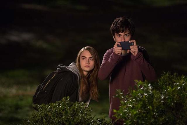 Paper Towns - screenshot 9