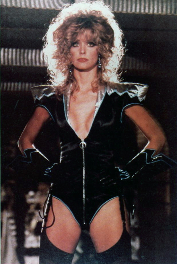 Saturn 3 - Farrah Fawcett - Promo Photo 2