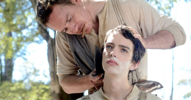 Slow West - screenshot 11