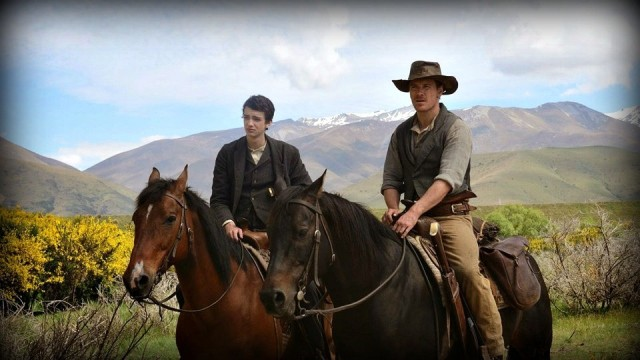 Slow West - screenshot 3