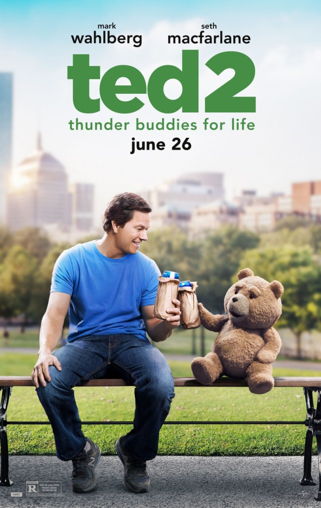 Ted 2 - Poster 4