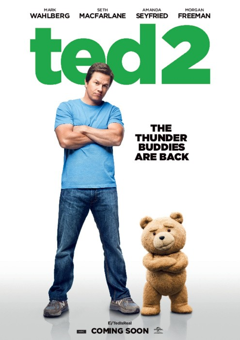Ted 2 - Poster 5