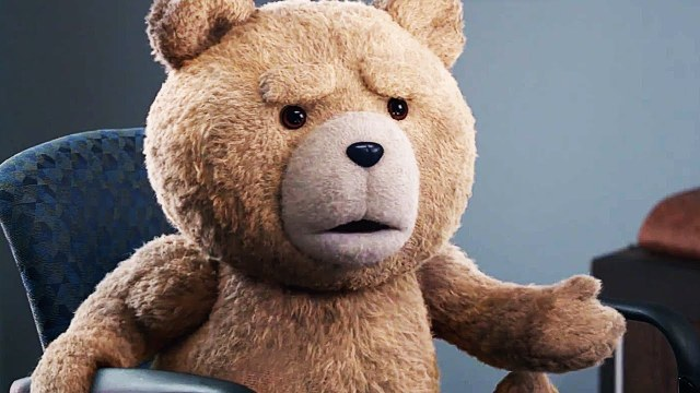 Ted 2 - screenshot 1
