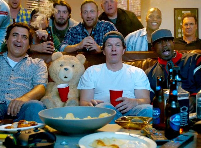 Ted 2 - screenshot 4