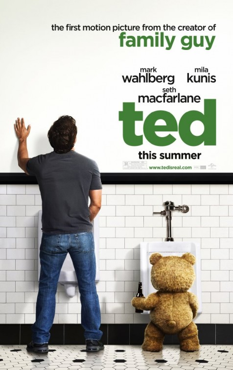 Ted - Poster 2