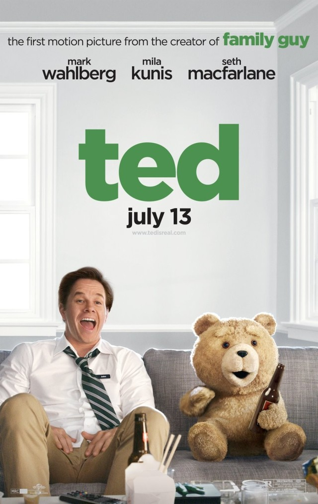 Ted - Poster 3