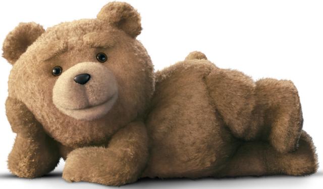 Ted - Promo Photo 1