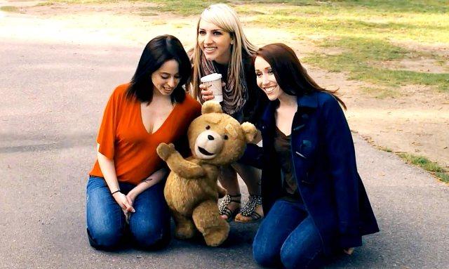 Ted - Promo Photo 2