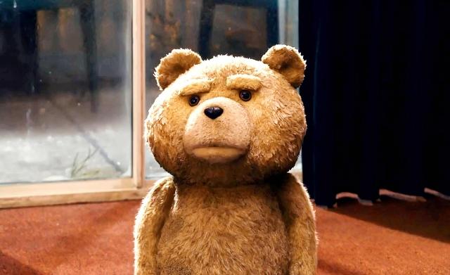 Ted - screenshot 1