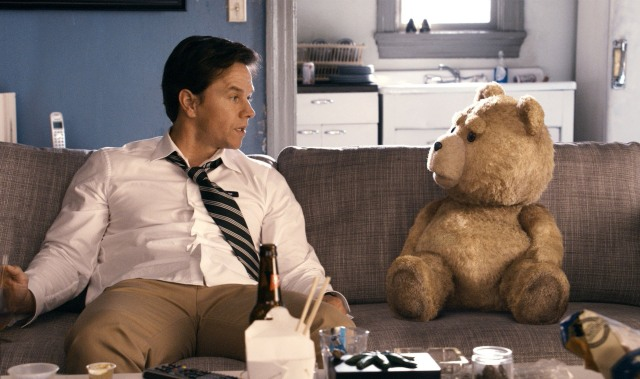 Ted - screenshot 2