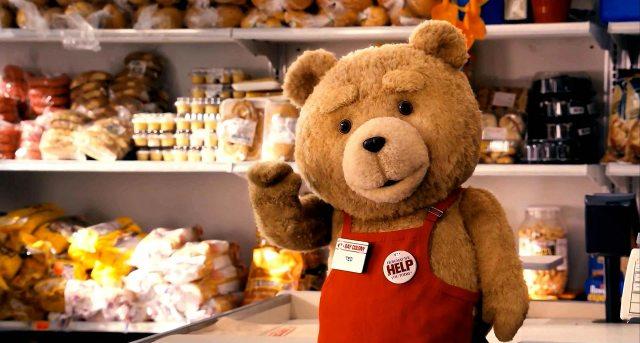 Ted - screenshot 5