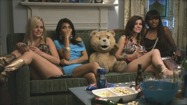 Ted - screenshot 7