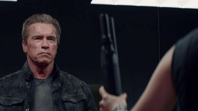 Terminator - Genisys - screenshot 10