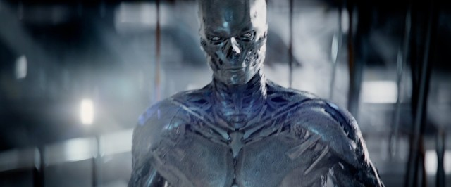 Terminator - Genisys - screenshot 12