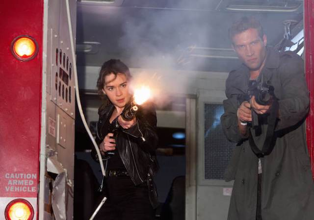 Terminator - Genisys - screenshot 13