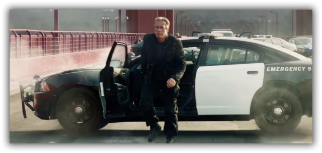 Terminator - Genisys - screenshot 14