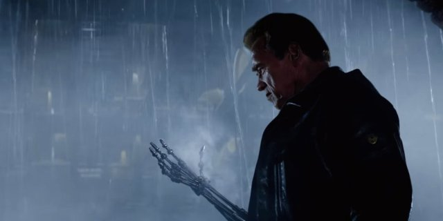 Terminator - Genisys - screenshot 20
