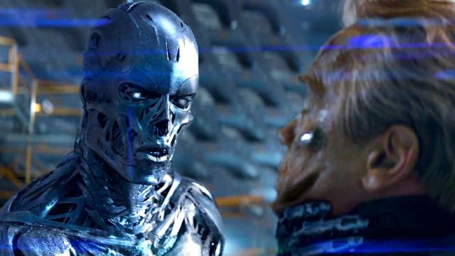 Terminator - Genisys - screenshot 21