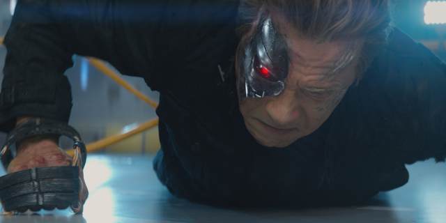 Terminator - Genisys - screenshot 25