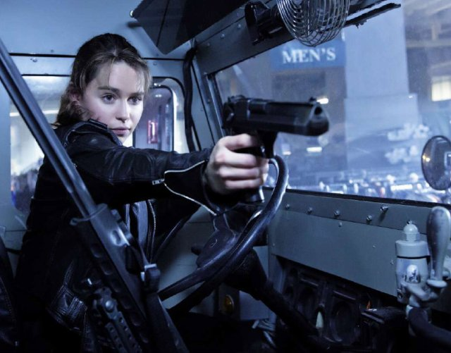 Terminator - Genisys - screenshot 3