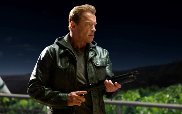 Terminator - Genisys - screenshot 6