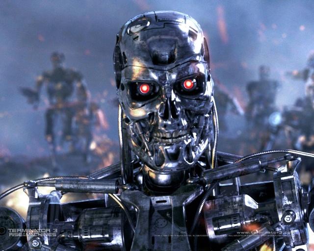 The Terminator - Image 2