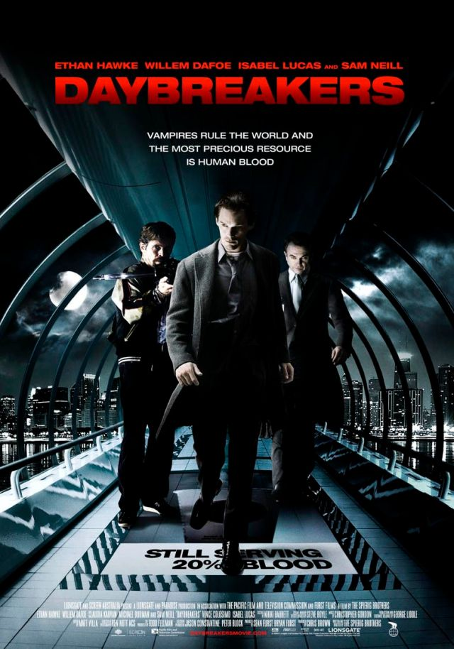 Daybreakers - Poster 5