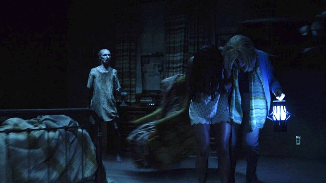 Insidious - Chapter 3 - screenshot 11