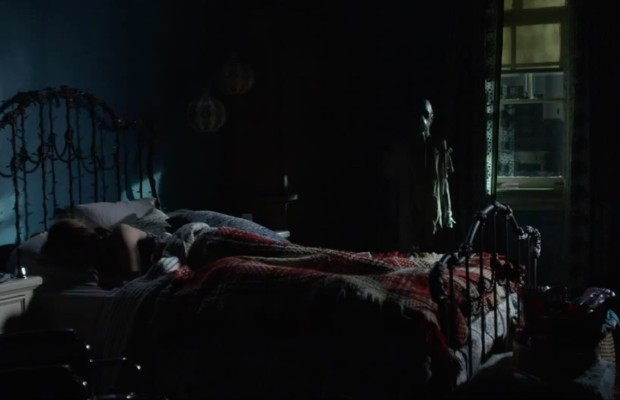 Insidious - Chapter 3 - screenshot 13