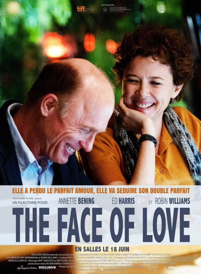 The Face of Love - Poster 3