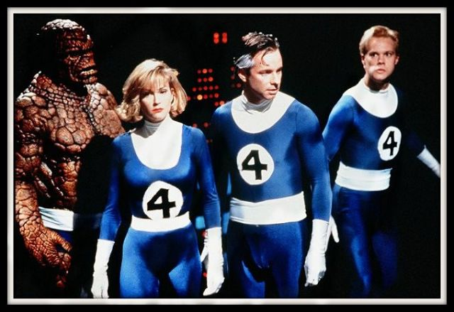 The Fantastic Four - 1994 - screenshot 1