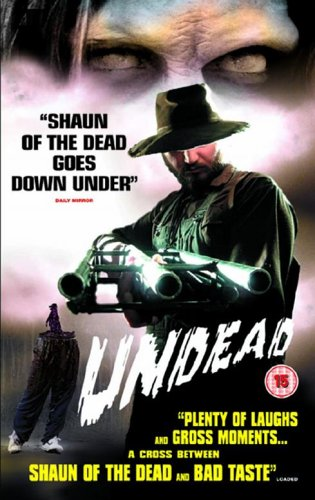 Undead - Poster 4