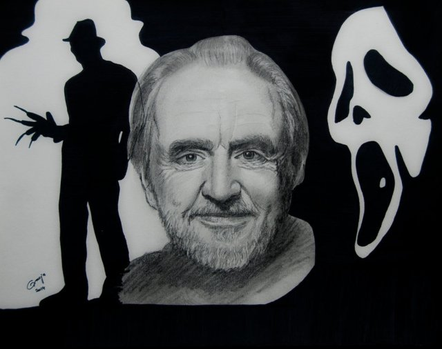 Wes Craven - Photo 3