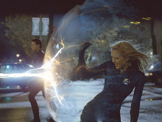 Fantastic Four - 2005 - screenshot 10