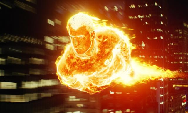 Fantastic Four - 2005 - screenshot 6