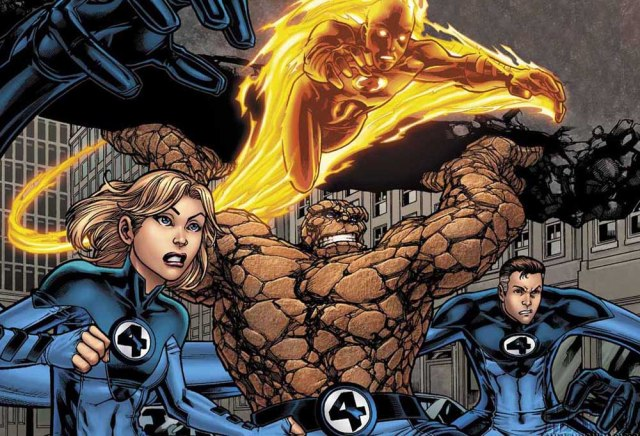 Fantastic Four - Comics - 5