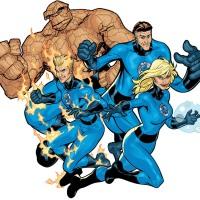 Quarteto Fantástico (2005)