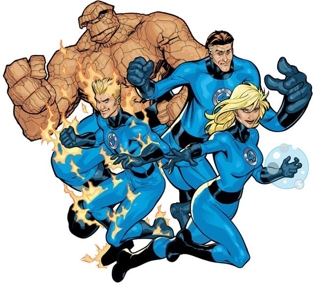 Fantastic Four - Comics - 6